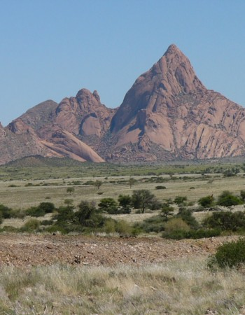 Spitzkoppe Excursion