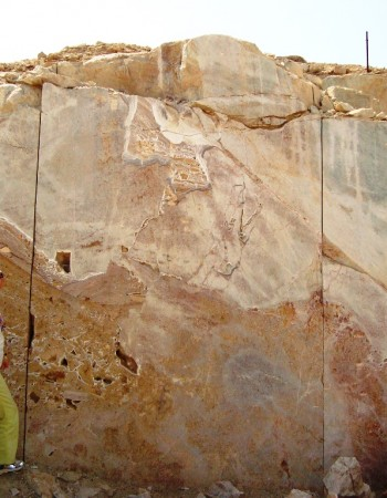 TOUR: Minerals of the Namib