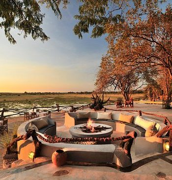 9 Day Luxurious All-Inclusive CHOBE, VICTORIA FALLS & SOUTH LUANGWA SAFARI